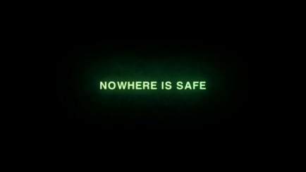 HowWillYouSurvive - Nowhere is Safe