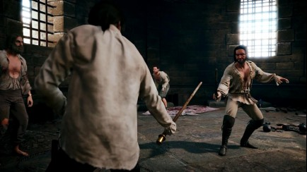 Exclusive In-game Cinematic: Arno's Training