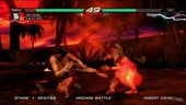 Tekken 6 Gameplay Movie №2