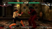 Tekken 6 Gameplay Movie №4