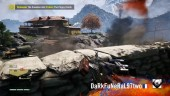 Death by Far Cry 4