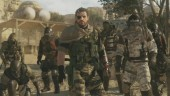 World Premiere - Metal Gear Online Trailer