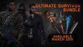 Ultimate Survivor Bundle Trailer
