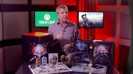 Collector's Edition on Xbox One - Major Nelson Unboxing