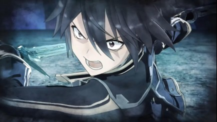 Survive to SAO - E3 2014 Trailer