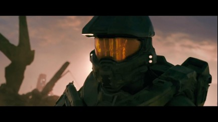 Master Chief Ad
