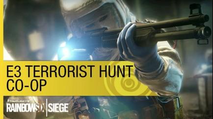 E3 2015 Terrorist Hunt Co-Op Trailer