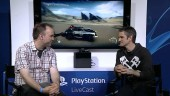 PlayStation E3 2015 Live Coverage (PS4)
