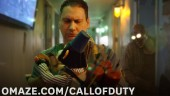 Be a Zombie in Call of Duty