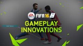 Gameplay Innovations: Defense, Midfield, Attack