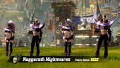 Dark Elves Gameplay Video