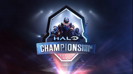Halo World Championship Announcement