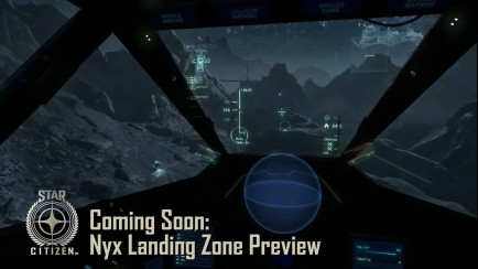 Nyx Landing Zone Preview