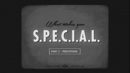 S.P.E.C.I.A.L. Video Series - Perception