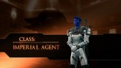 Imperial Agent Class Trailer