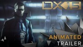 Deus Ex - 15th Anniversary Animated Trailer