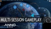 Feature Special - Multi-Session Gameplay