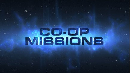 Co-op Missions Preview
