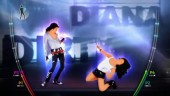 Dirty Diana Wii Gameplay
