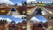 Multiplayer trailer – More drivers, more fun!