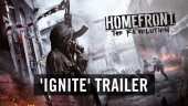 Ignite Trailer