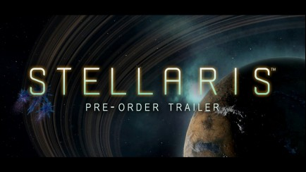 Tour of the Galaxy - Pre-order Trailer