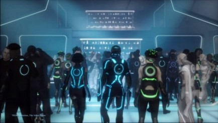 The Music of TRON: Evolution (Daft Punk)