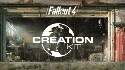 Mods and the Creation Kit
