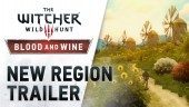 Blood and Wine «New Region» Trailer