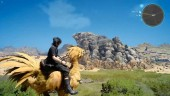 Chocobo Gameplay Trailer