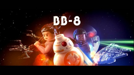 BB-8 Character Spotlight Trailer