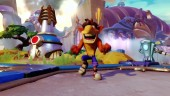 Crash Bandicoot - E3 2016 Trailer