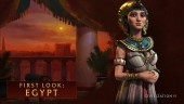First Look: Egypt