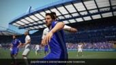 Gameplay Features - Physical Play Overhaul - Eden Hazard