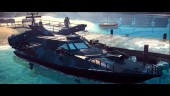 Bavarium Sea Heist Trailer