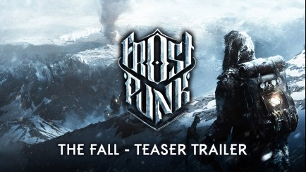 Teaser Trailer - The Fall