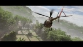 Helicopter Reveal Trailer
