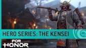 The Kensei (Samurai Gameplay) - Hero Series #1