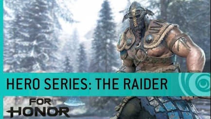The Raider (Viking Gameplay) - Hero Series #2