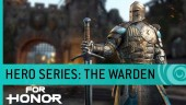 The Warden (Knight Gameplay) - Hero Series #3