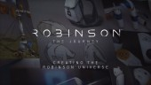 Dev Diary 2 - Creating the Robinson Universe