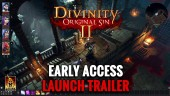 Early Access Launch Trailer