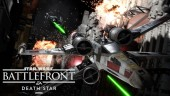 Death Star Launch Trailer