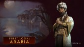 First Look: Arabia