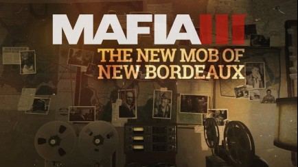 The World of New Bordeaux #5: The New Mob