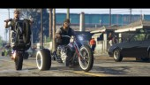 GTA Online: Bikers Trailer