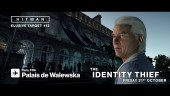 Elusive Target #12 The Identity Thief