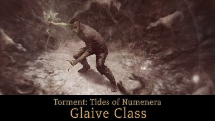 Glaive Trailer
