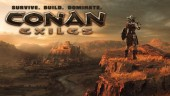 SURVIVE in the World of Conan