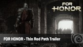 Thin Red Path